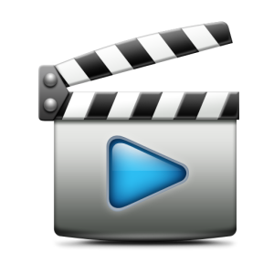 MDA Video Icon