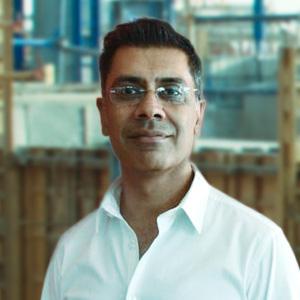 Abdul Rauf Abdulla
