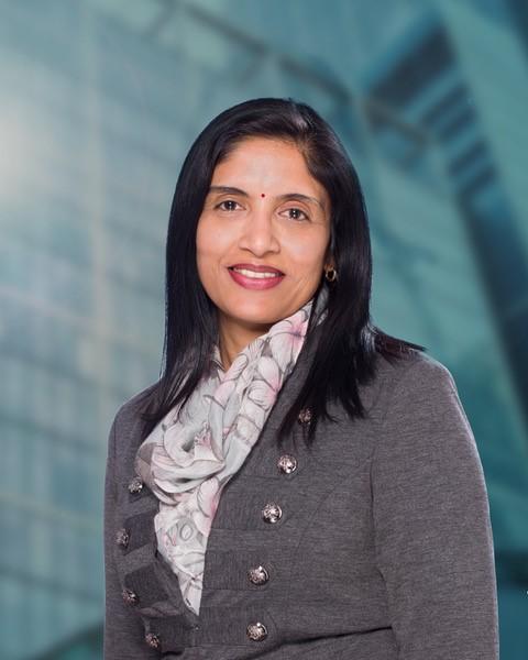 Arvitha Singh