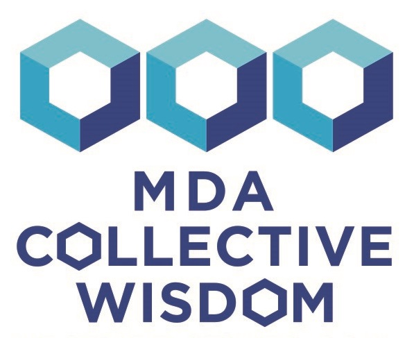 MDA Video Icon