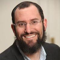 Portrait of Oren Zukerman